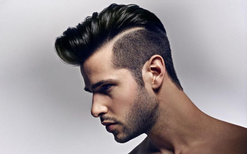 мужская парикмахерская киев