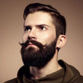 стрижка бороды киев