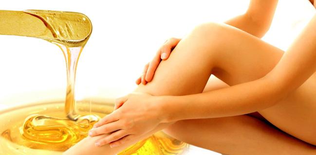 Шугаринг – прекрасное решение для идеально гладкой кожи